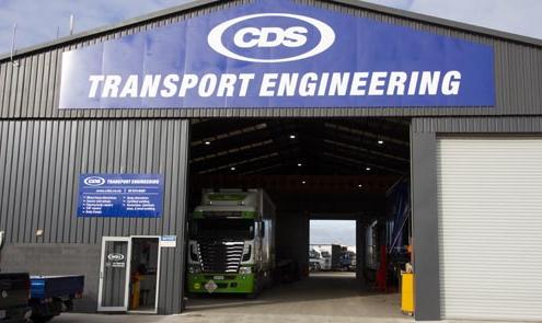 Transport Engineering 55 Hull Road