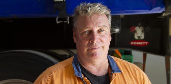 Greg Heaslip